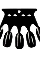 Urban Nails Kroontje Colorpop Black