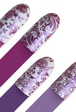 Moyra Moyra Stamping plate 41 Florality 3