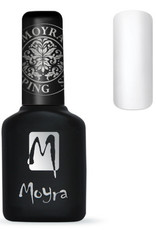 Moyra Foil polish for stamping FP08 Clear