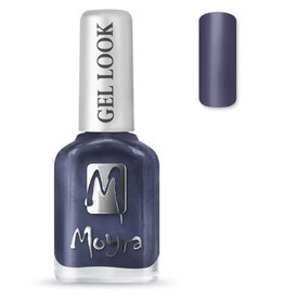 Moyra Moyra Gel Look nail polish 1002 Léonie
