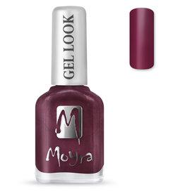 Moyra Moyra Gel Look nail polish 1003 Eva