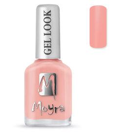 Moyra Moyra Gel Look nail polish 1006 Panka