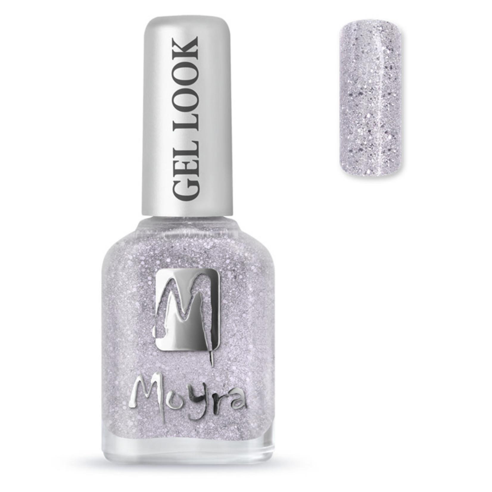 Moyra Moyra Gel Look nail polish 1011 Maissa