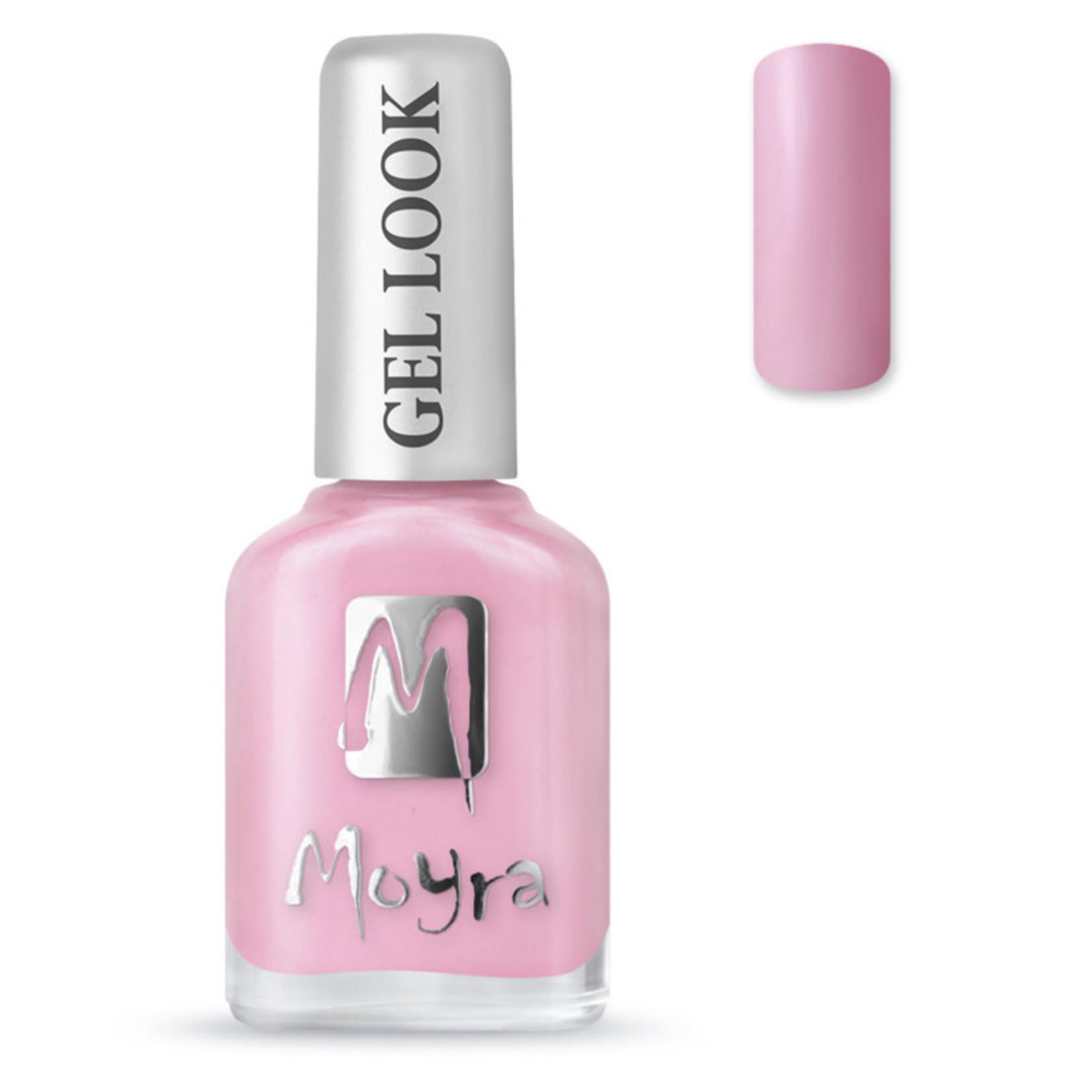 Moyra Moyra Gel Look nail polish 1017 Zelie