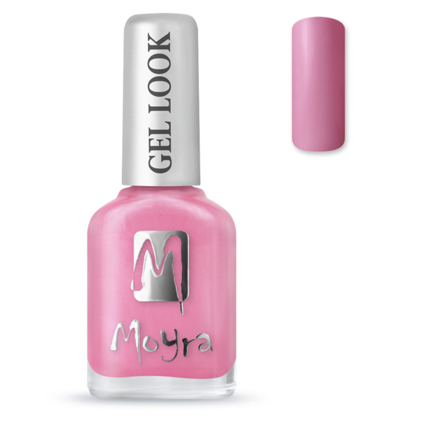 Moyra Moyra Gel Look nail polish 1018 Alix