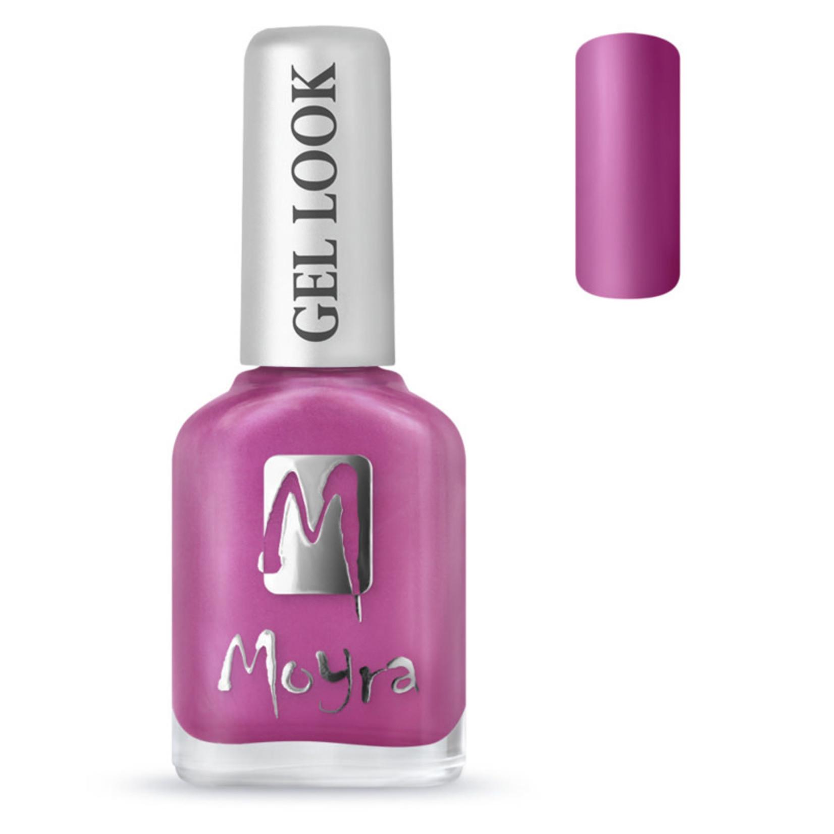 Moyra Moyra Gel Look nail polish 1019 Clemence