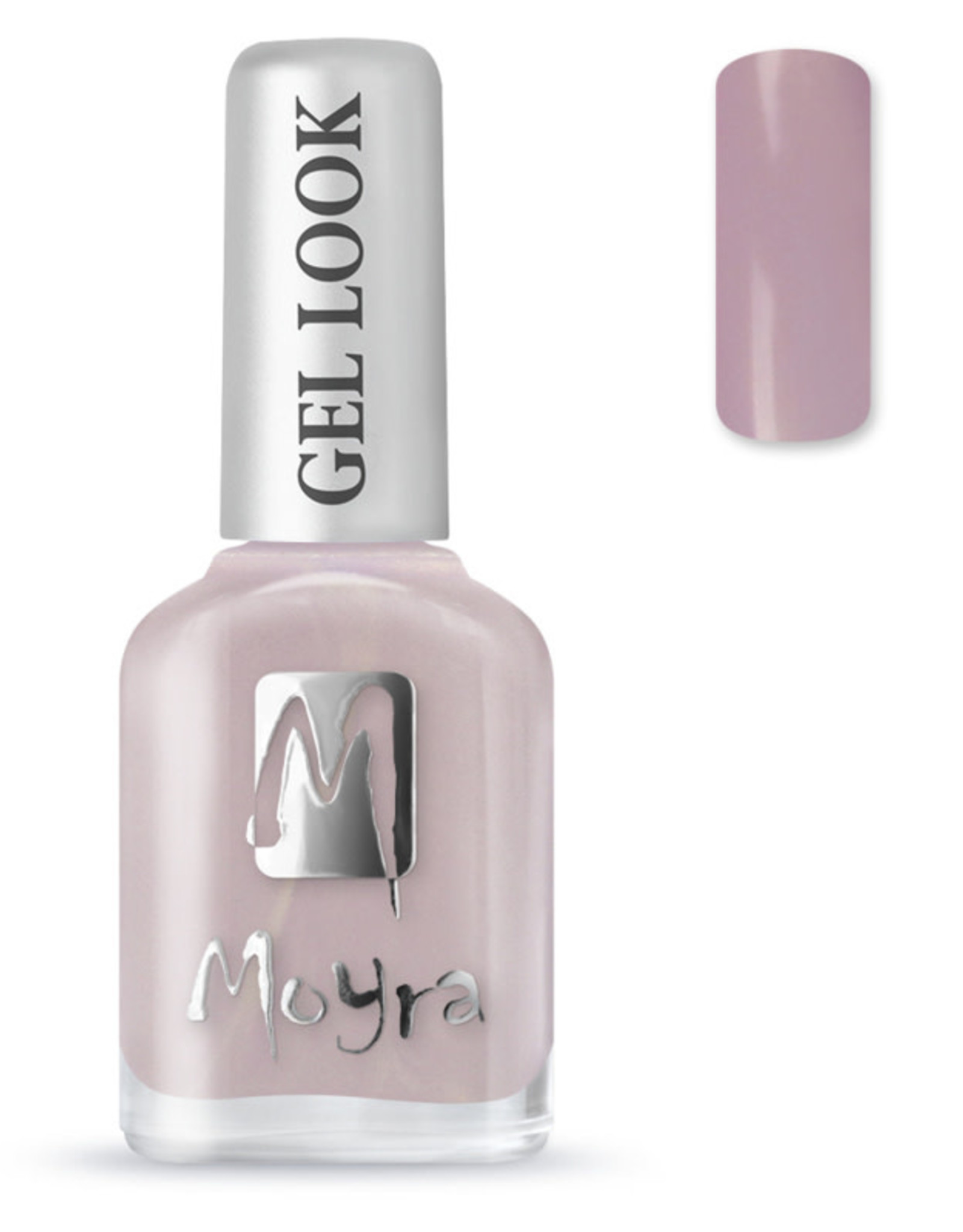 Moyra Moyra Gel Look nail polish 1023 Loane