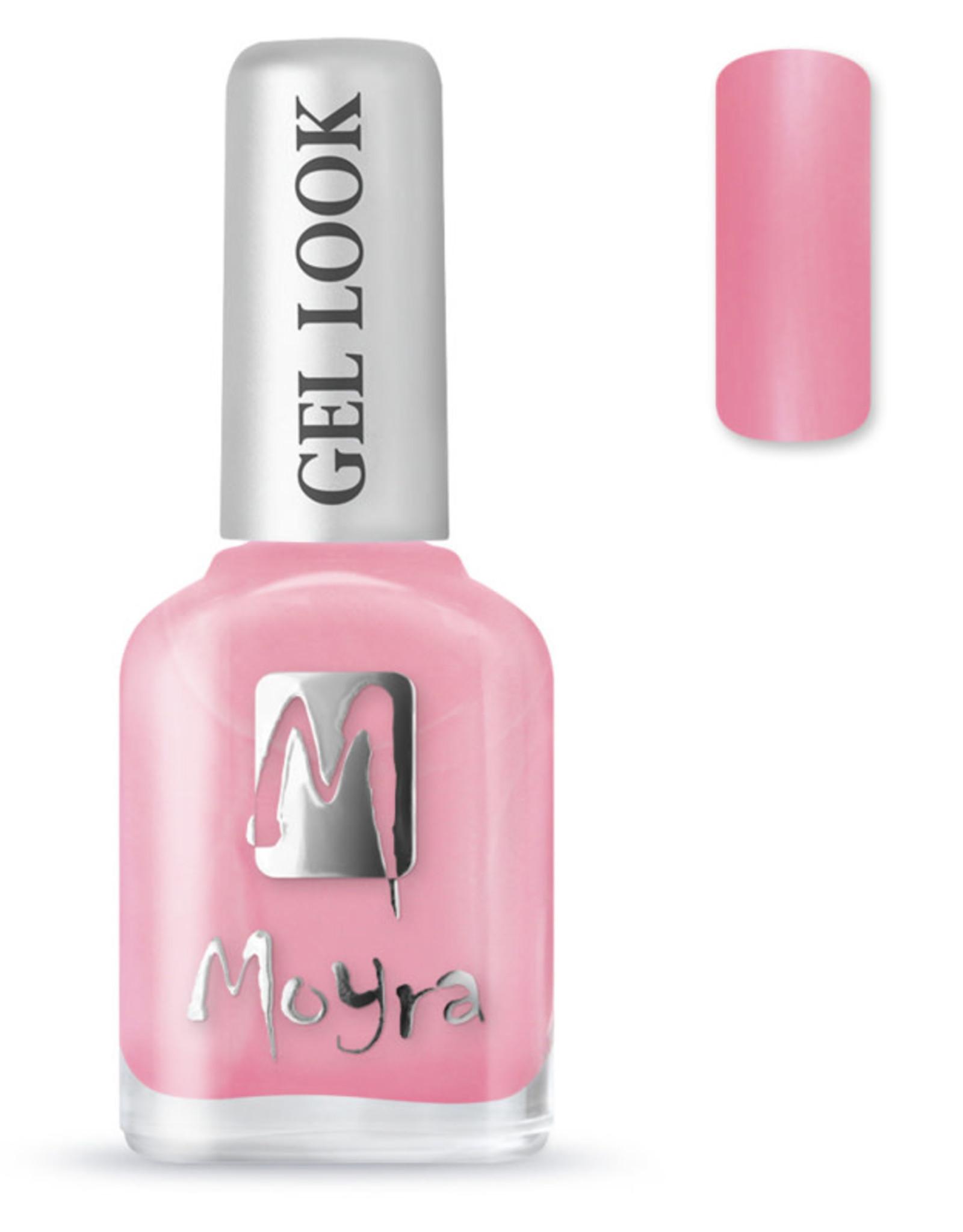 Moyra Moyra Gel Look nail polish 1025 Pauline