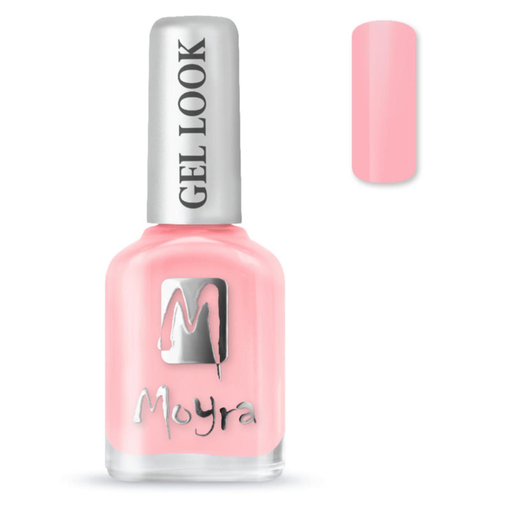 Moyra Moyra Gel Look nail polish 901 Sophie