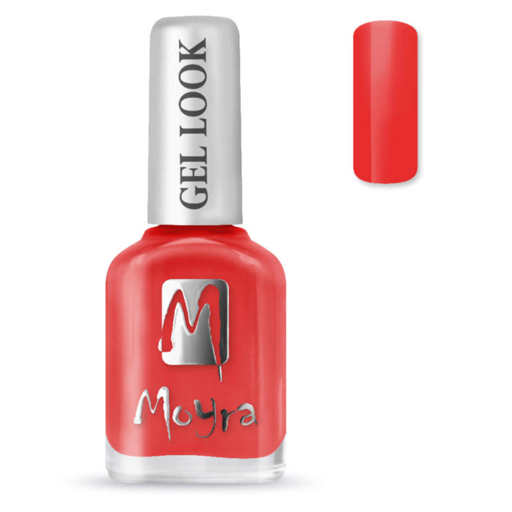 Moyra Moyra Gel Look nail polish 904 Virginie