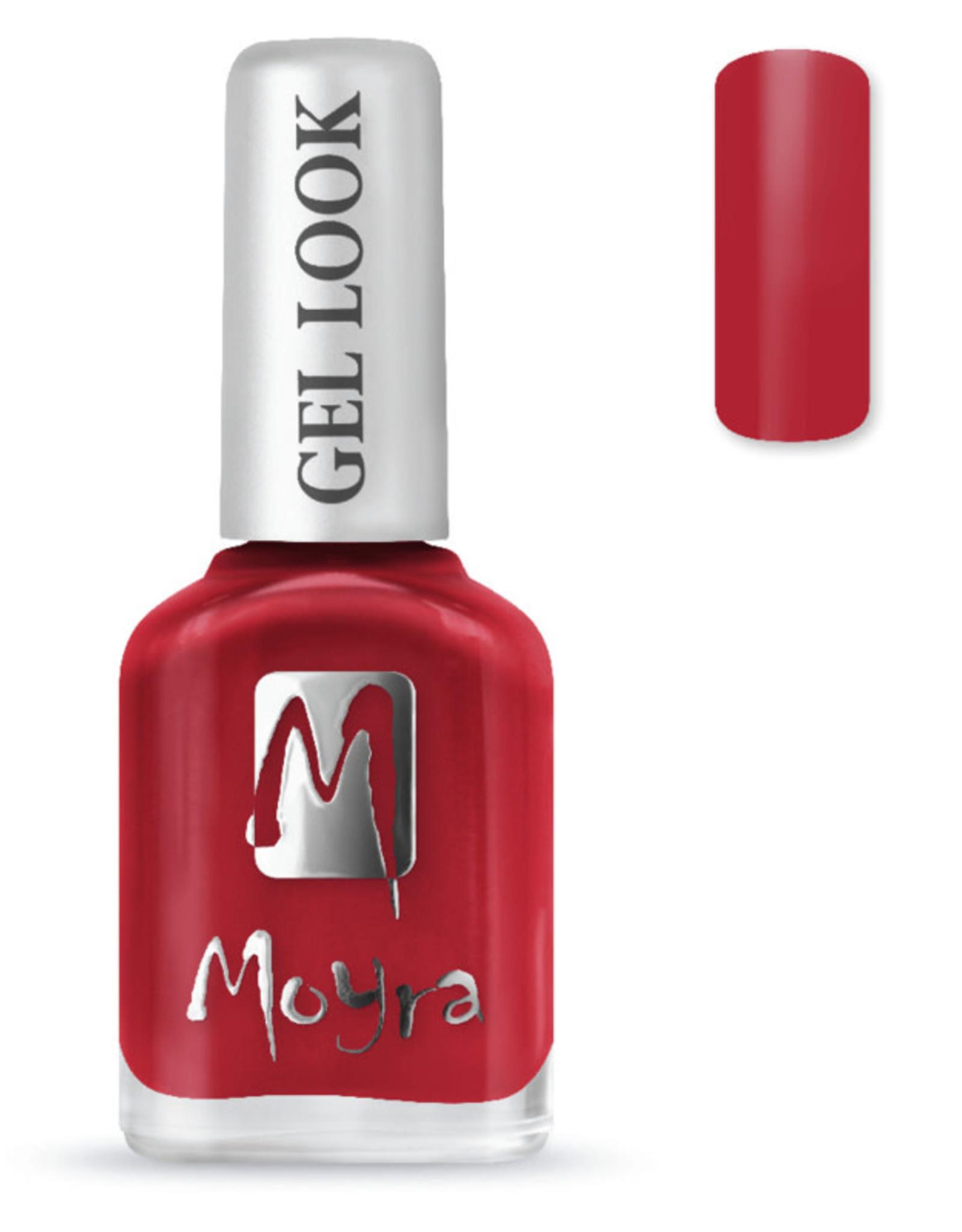 Moyra Moyra Gel Look nail polish 906 Florence