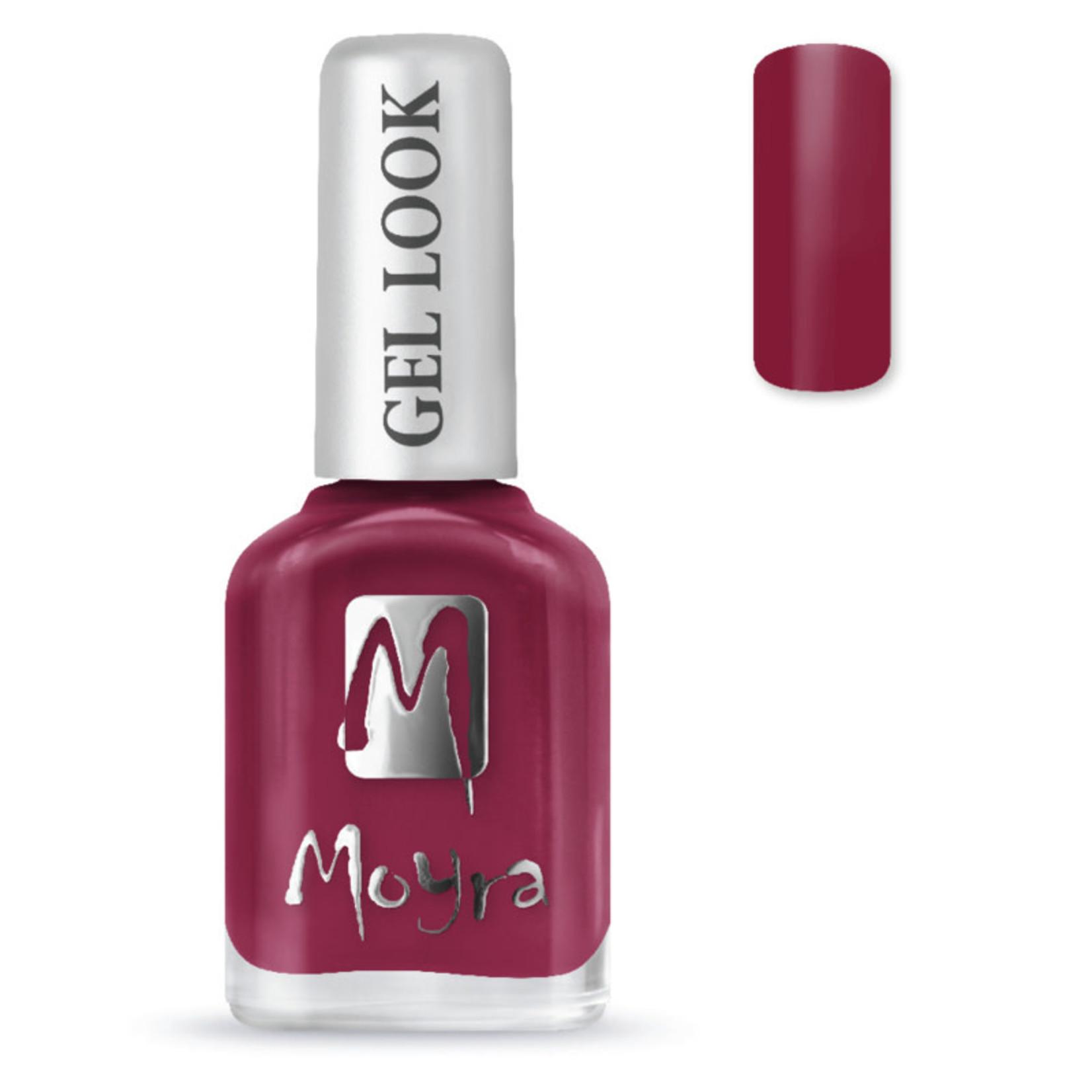 Moyra Moyra Gel Look nail polish 910 Celeste