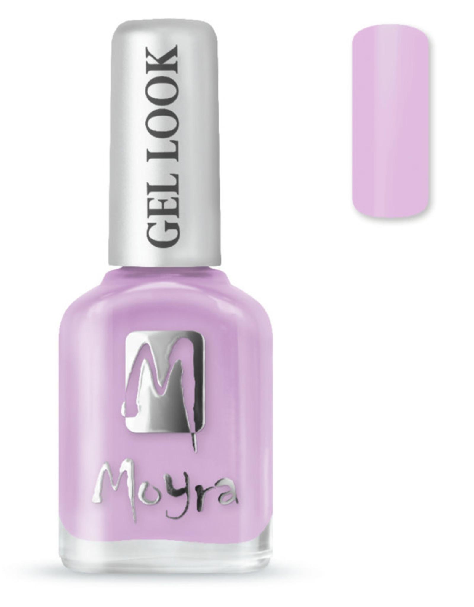 Moyra Moyra Gel Look nail polish 912 Jaqueline