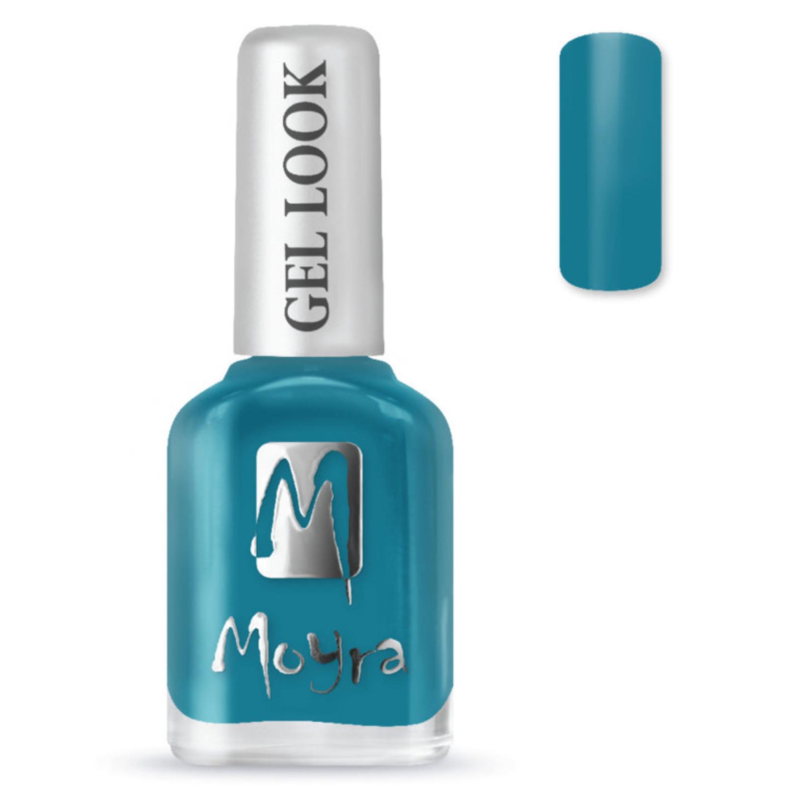 Moyra Moyra Gel Look nail polish 914 Penelopé