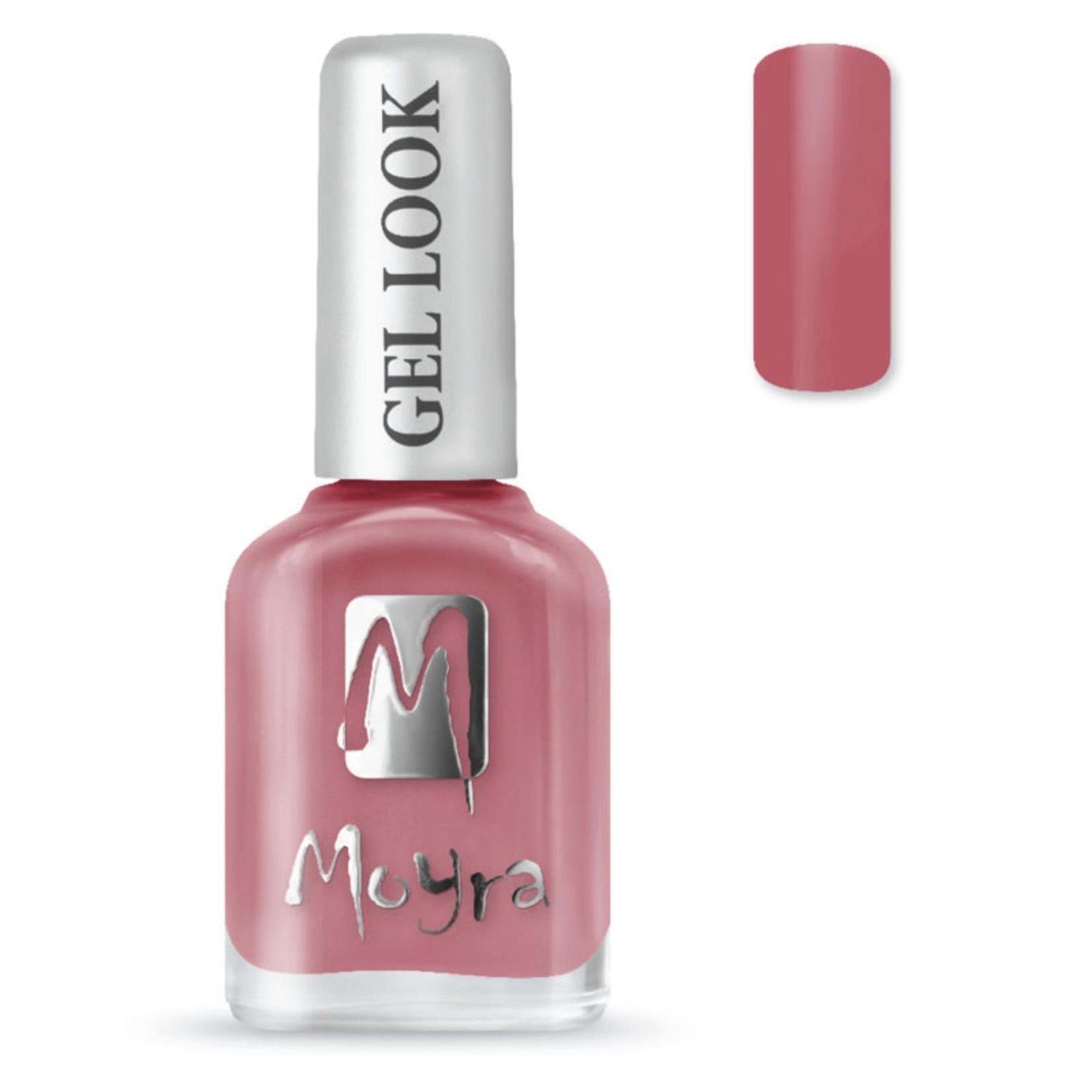 Moyra Moyra Gel Look nail polish 915 Helene