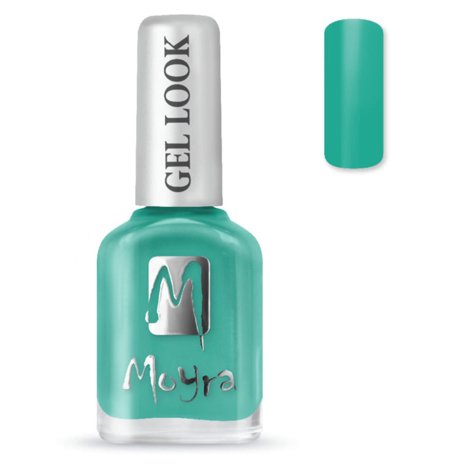 Moyra Moyra Gel Look nail polish 918 Constance