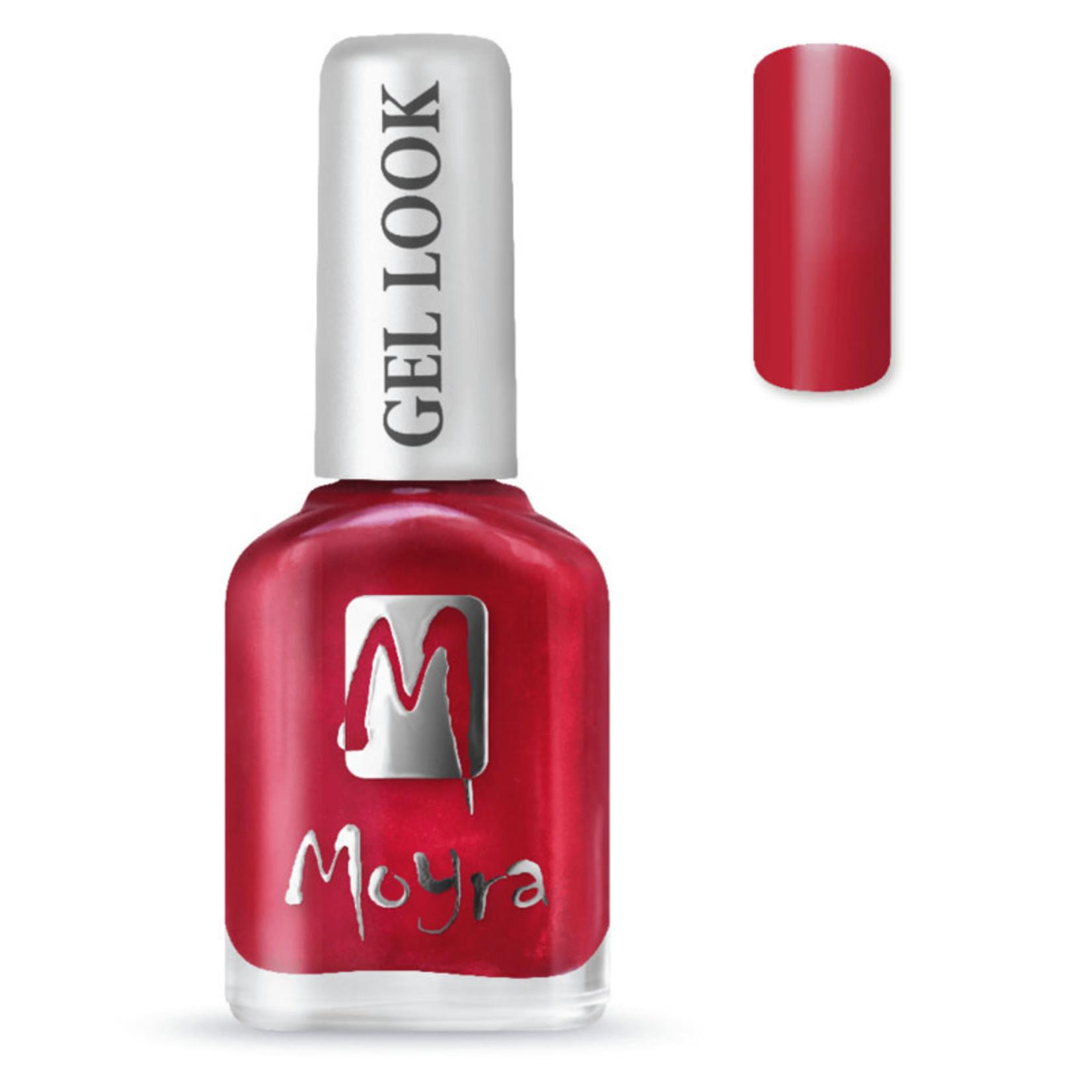 Moyra Moyra Gel Look nail polish 922 Nathalie