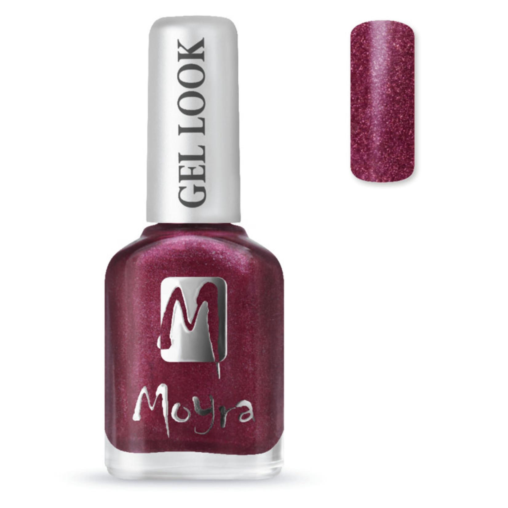 Moyra Moyra Gel Look nail polish 924 Michelle