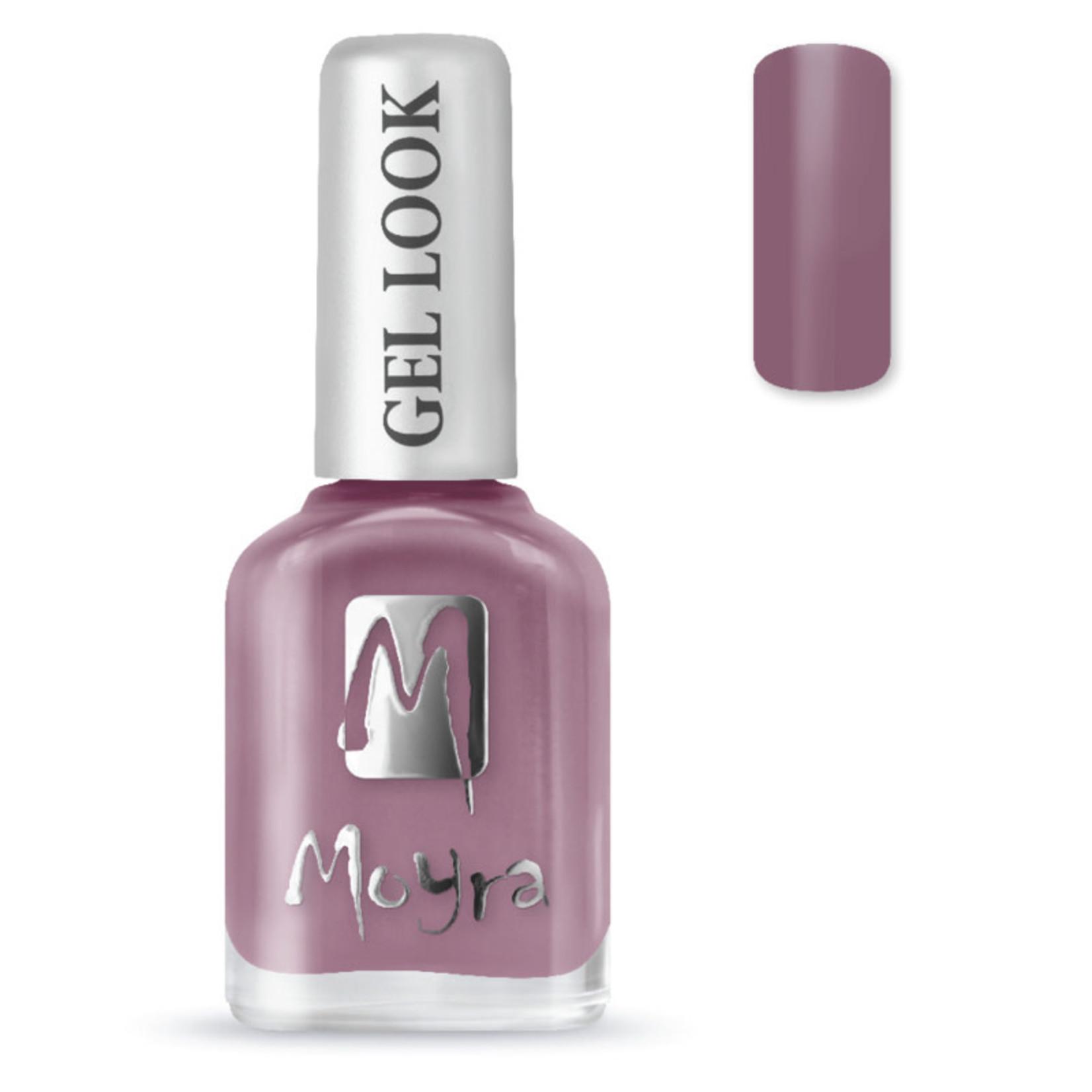 Moyra Moyra Gel Look nail polish 925 Desiree
