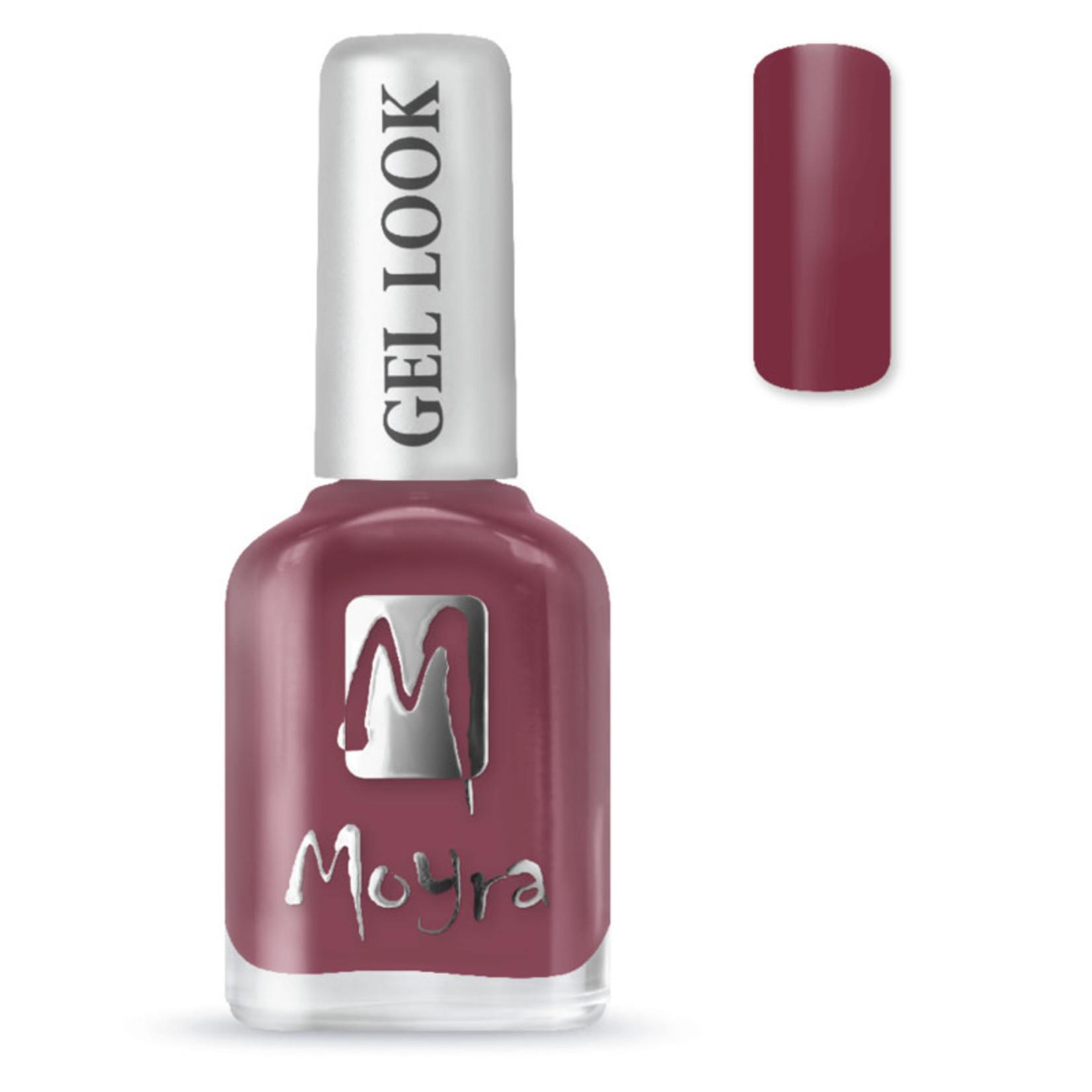 Moyra Moyra Gel Look nail polish 926 Odette