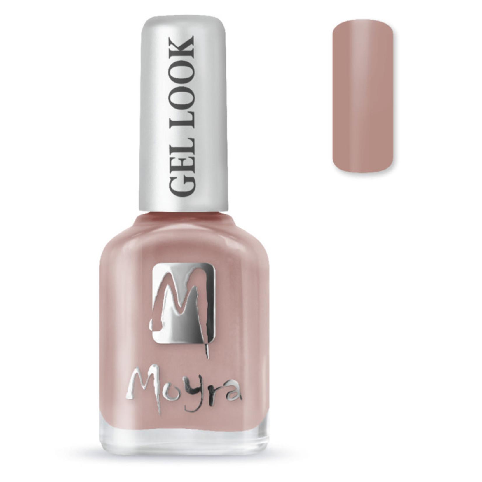 Moyra Moyra Gel Look nail polish 928 Giselle
