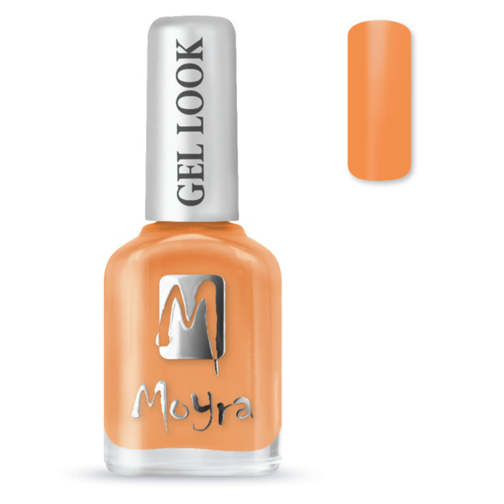 Moyra Moyra Gel Look nail polish 930 Frederique