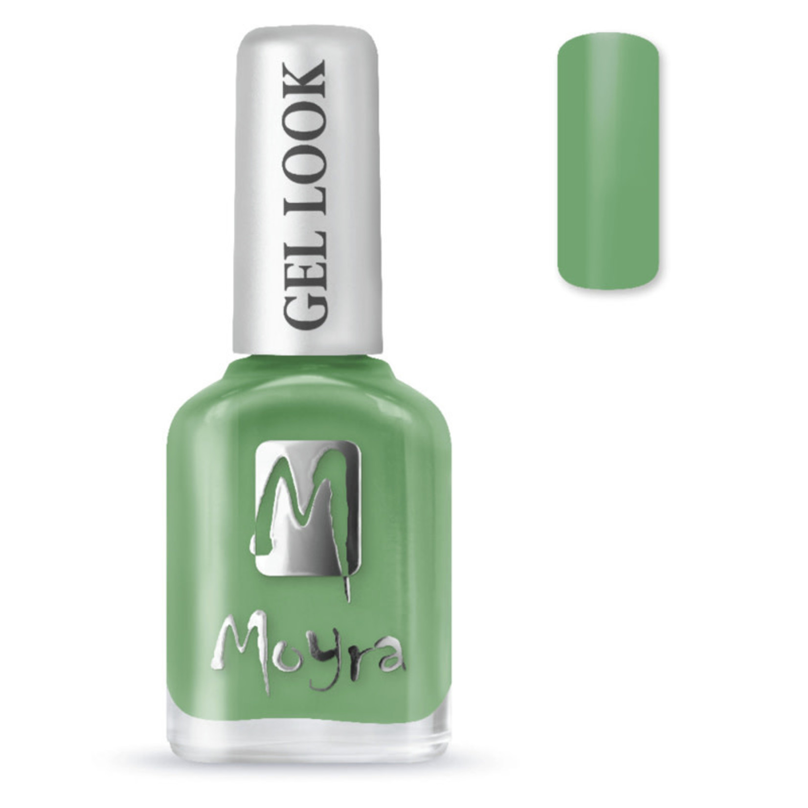 Moyra Moyra Gel Look nail polish 933 Marion