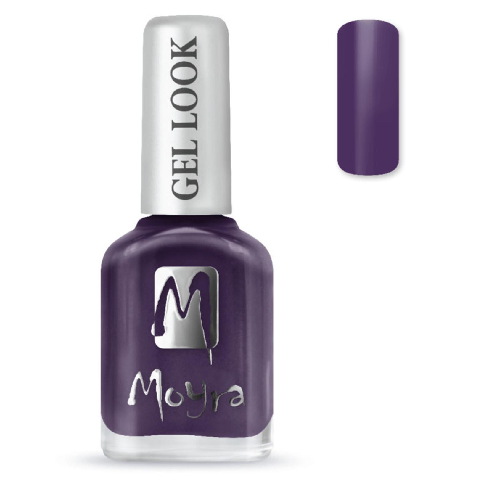Moyra Moyra Gel Look nail polish 934 Caroline