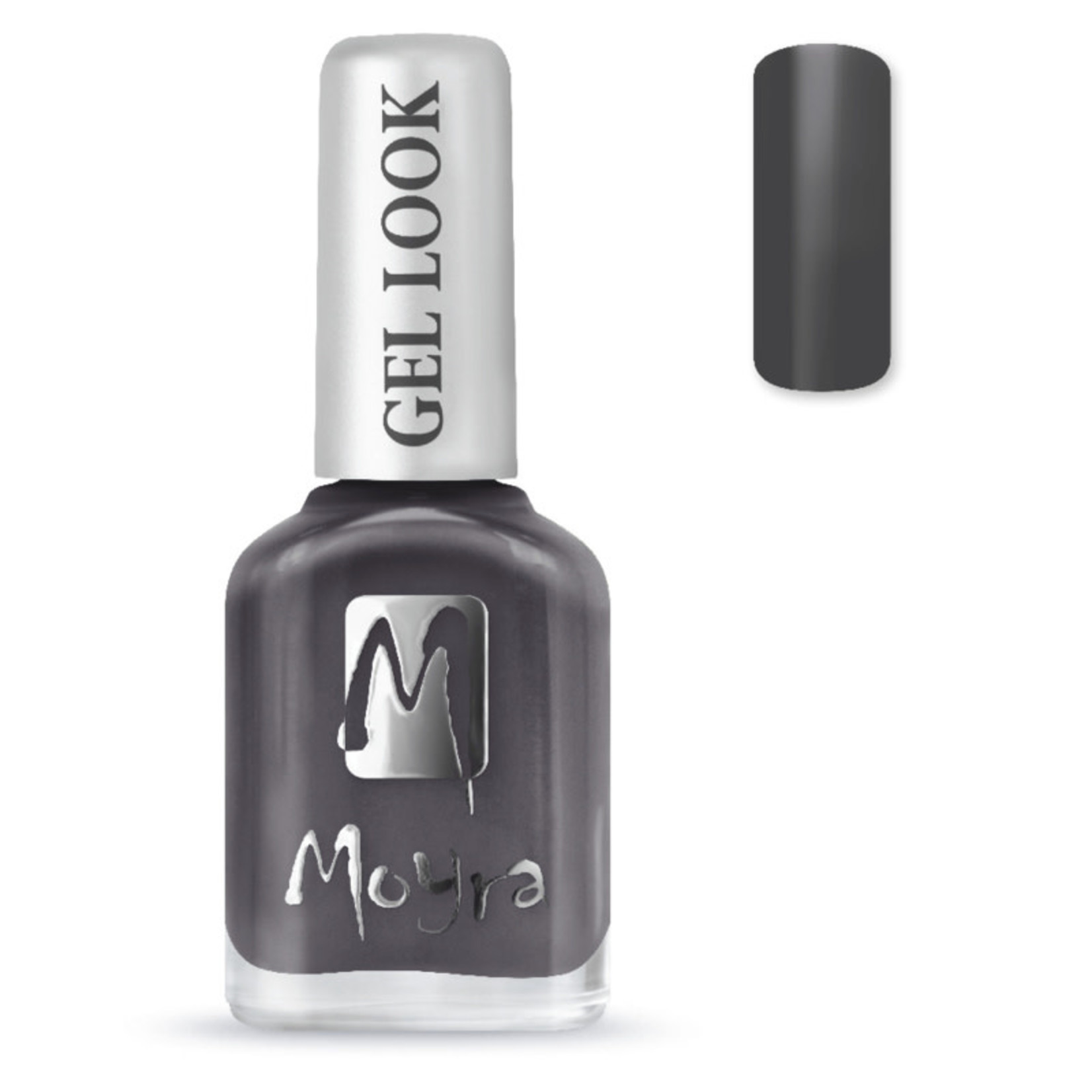 Moyra Moyra Gel Look nail polish 935 Zoé