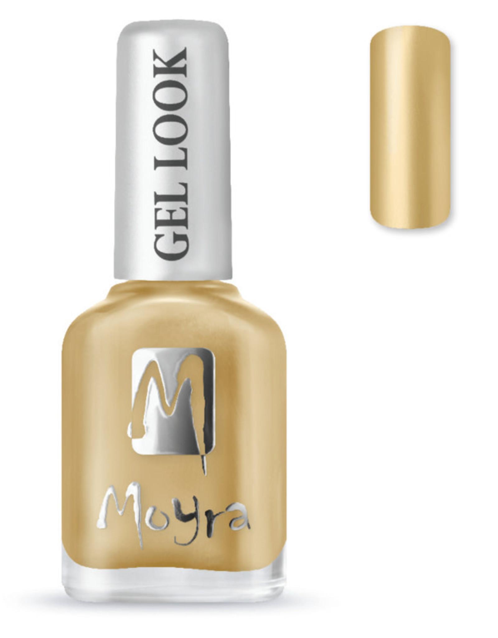 Moyra Moyra Gel Look nail polish 937 Déborah