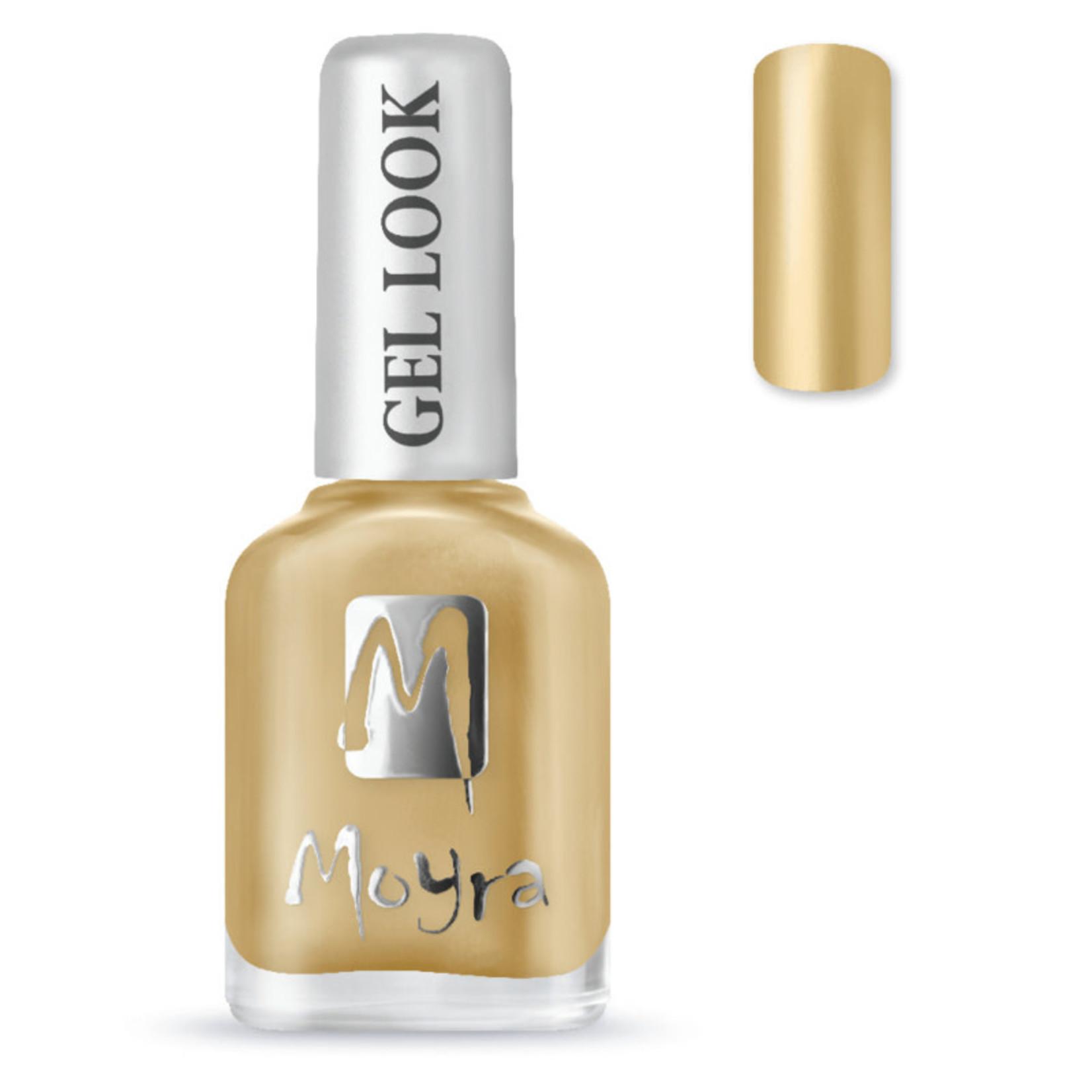Moyra Moyra Gel Look nail polish 937 Deborah