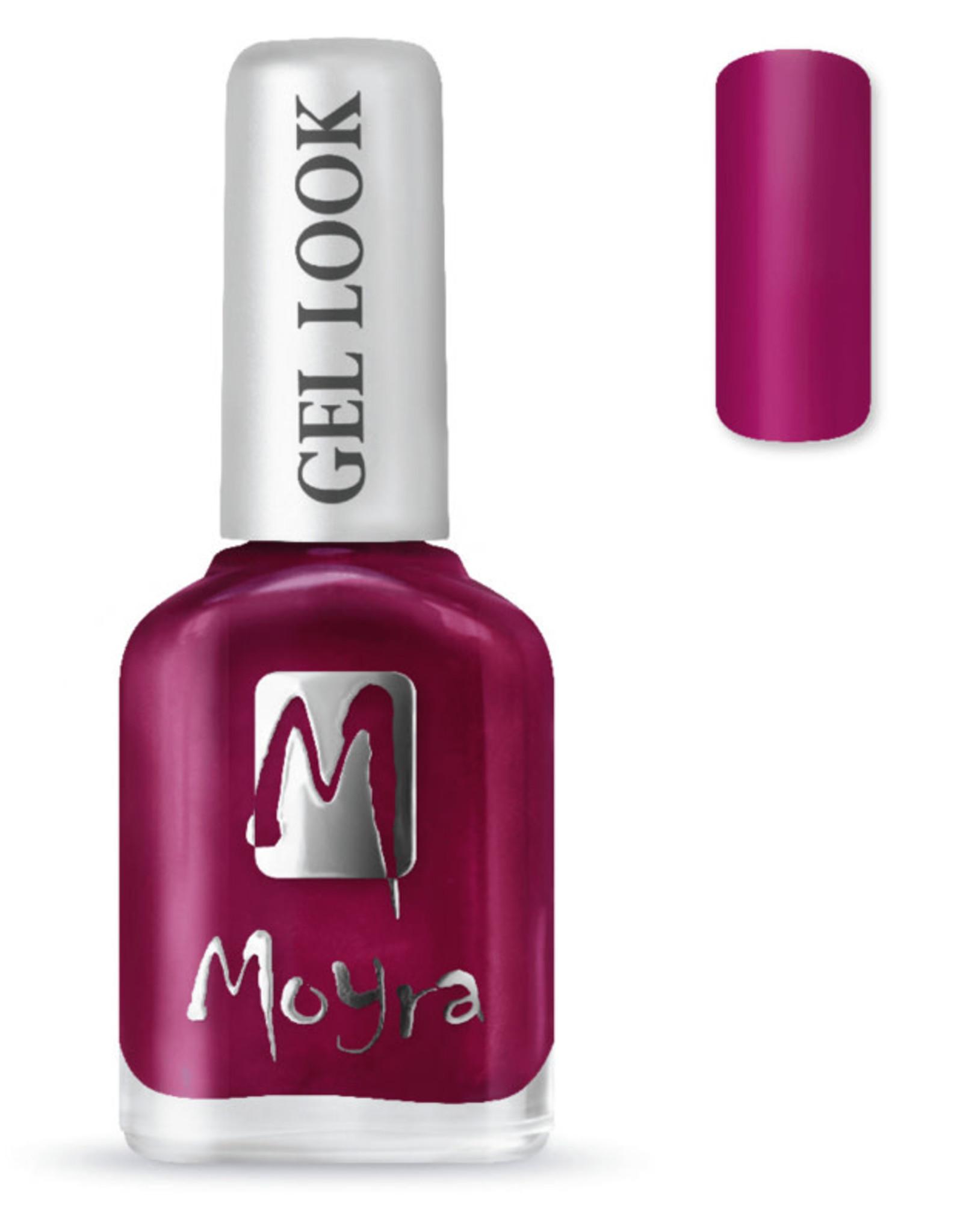 Moyra Moyra Gel Look nail polish 941 Gigi
