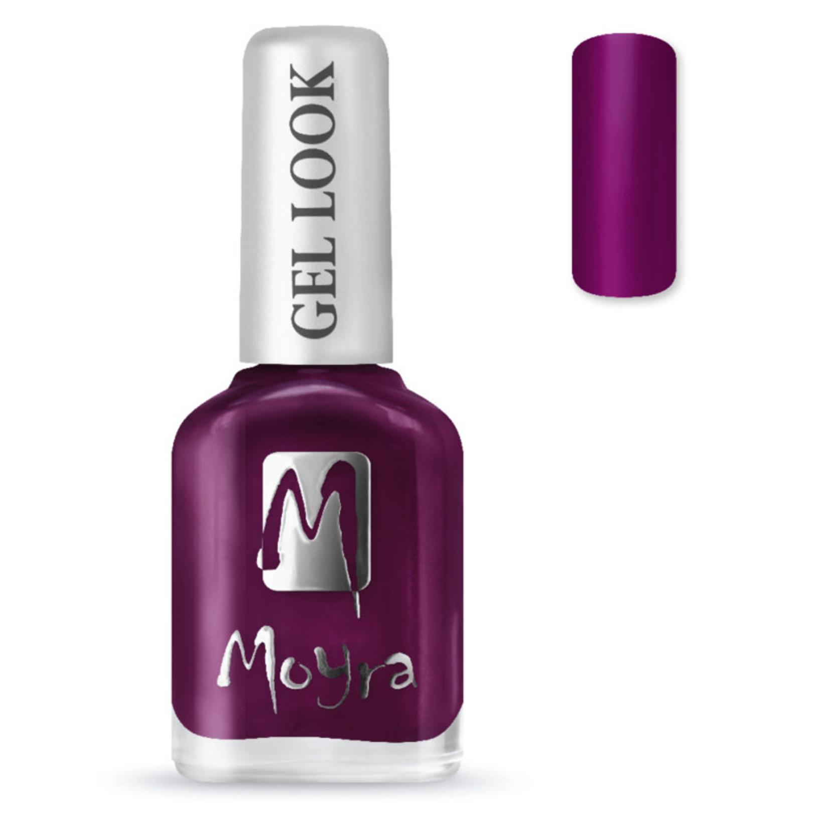 Moyra Moyra Gel Look nail polish 942 Henriette