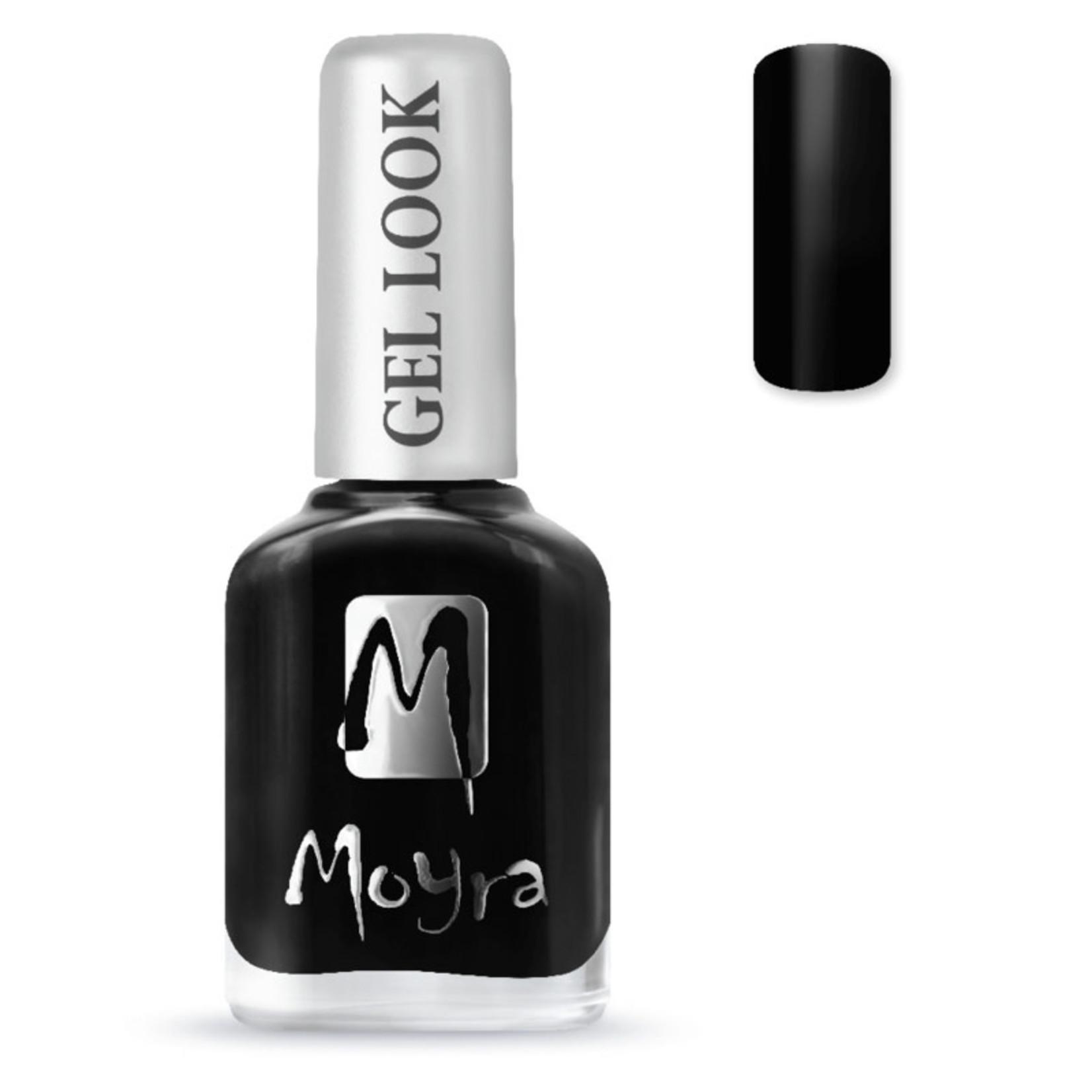 Moyra Moyra Gel Look nail polish 943 Nina
