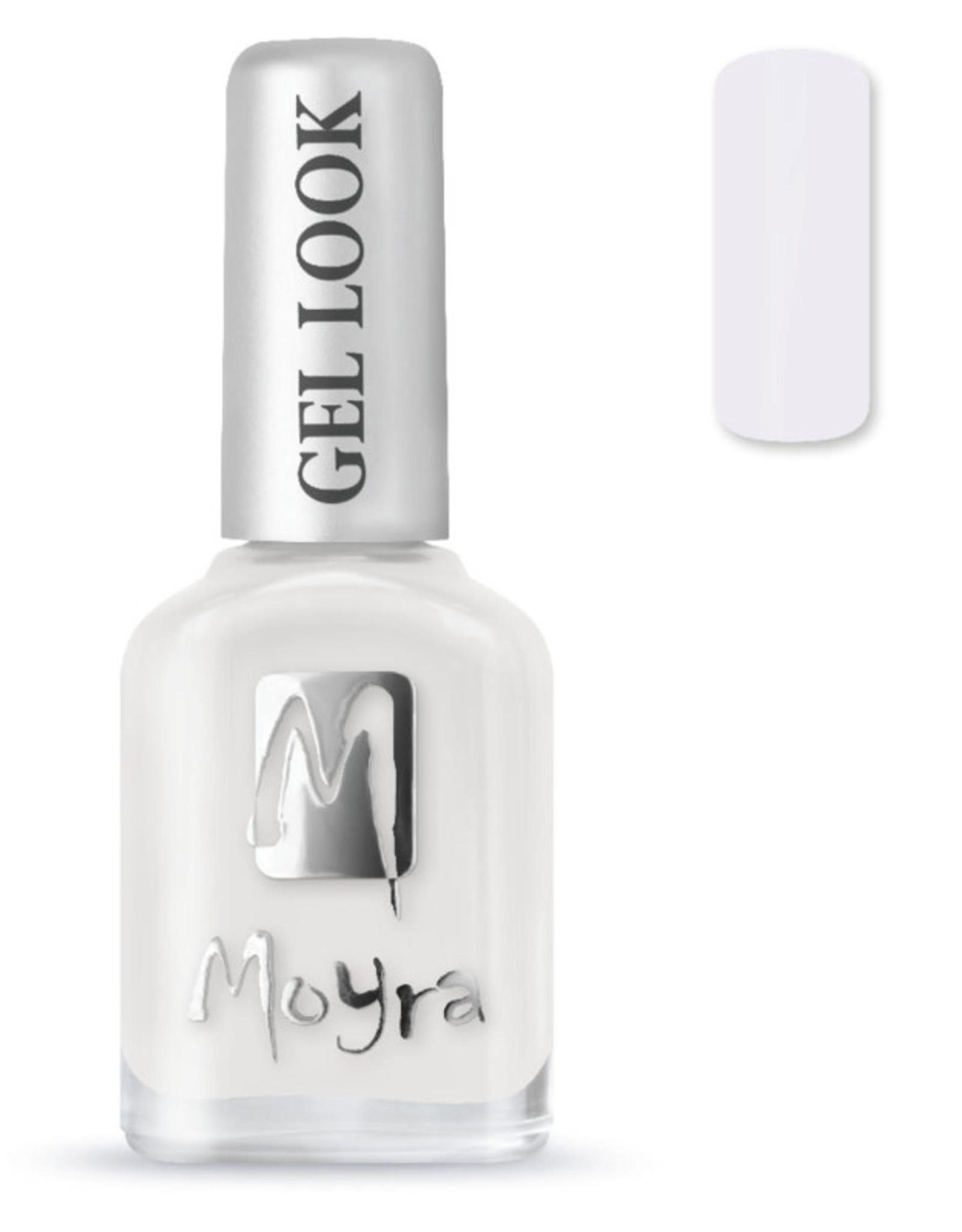 Moyra Moyra Gel Look nail polish 944 Chantal
