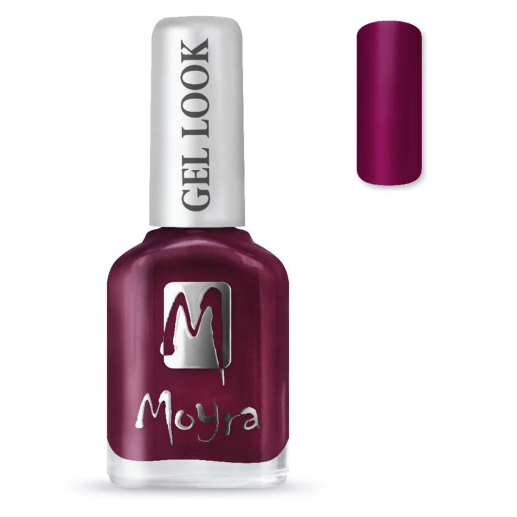 Moyra Moyra Gel Look nail polish 945 Esme