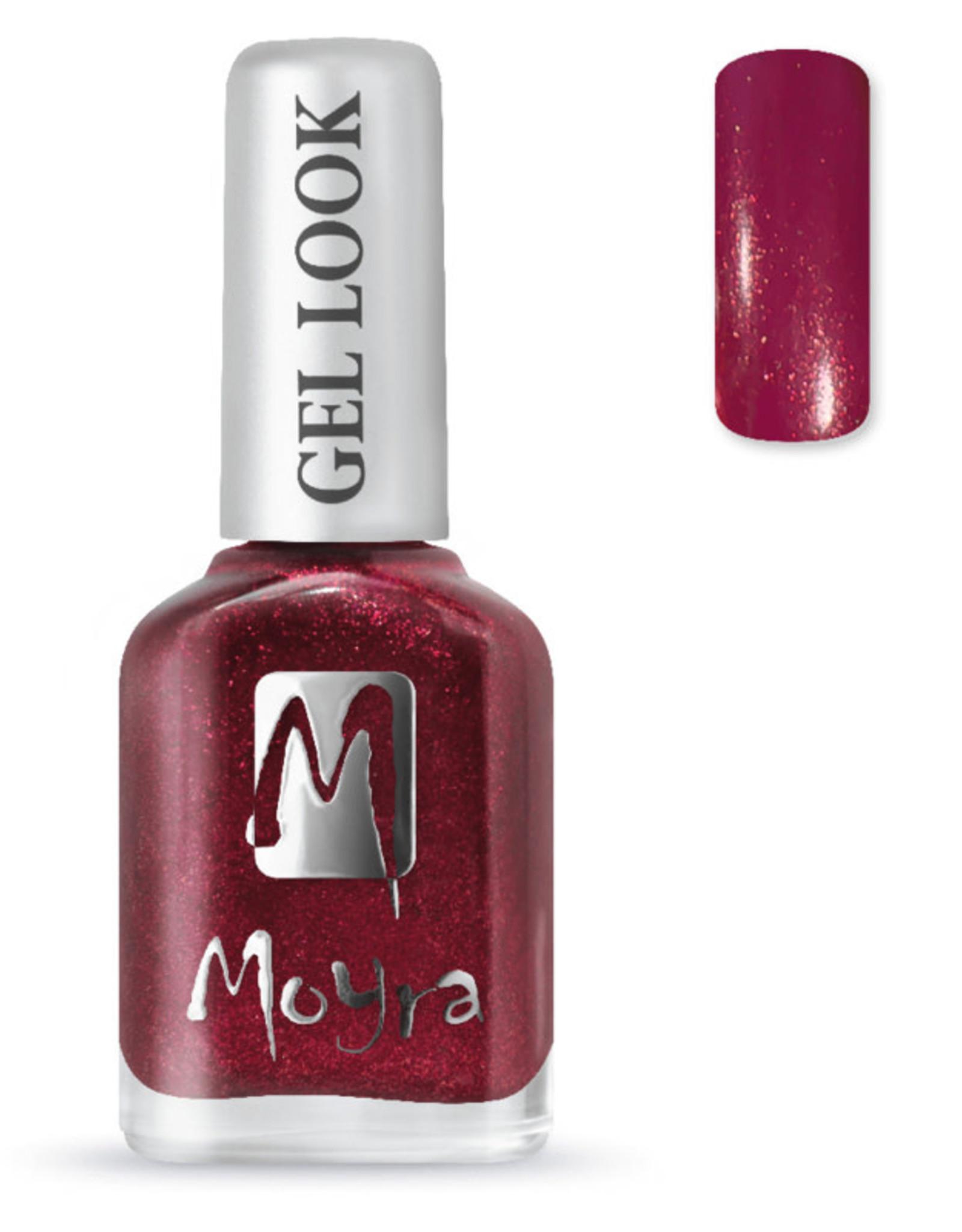 Moyra Moyra Gel Look nail polish 946 Stéphanie
