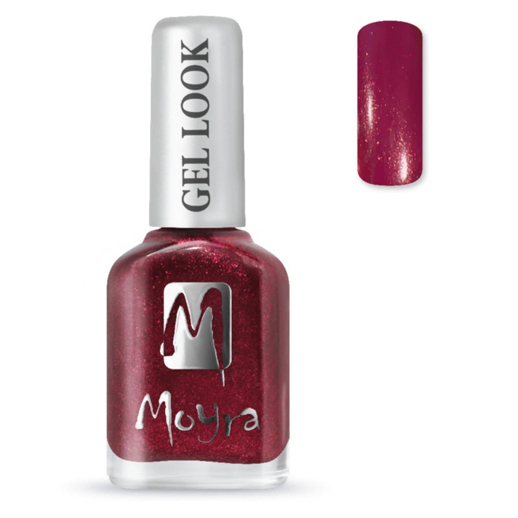 Moyra Moyra Gel Look nail polish 946 Stephanie