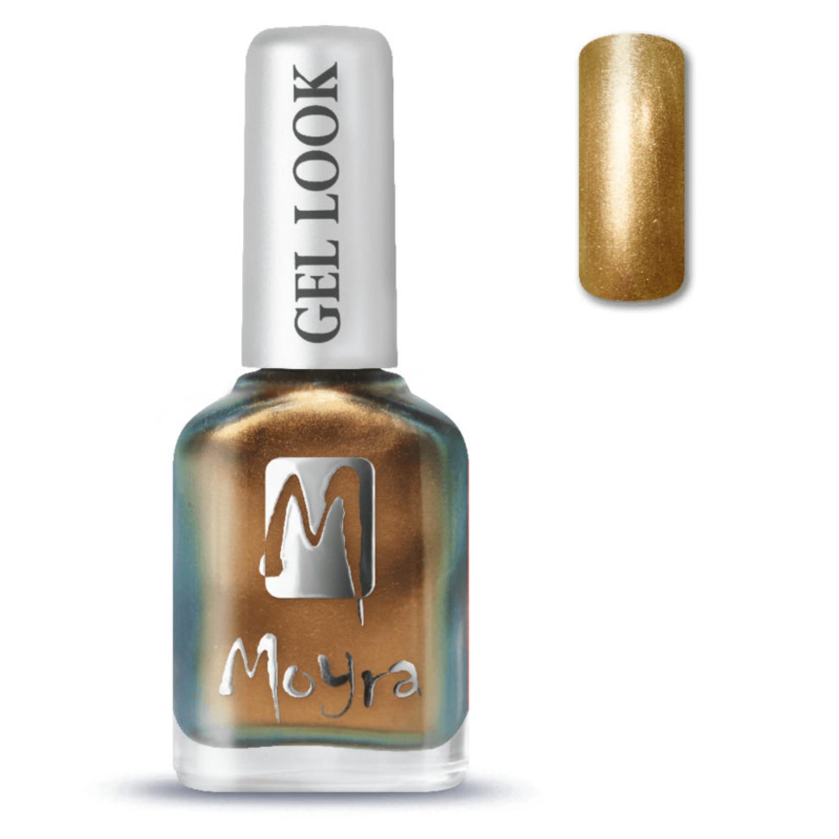 Moyra Moyra Gel Look nail polish 948 Elie