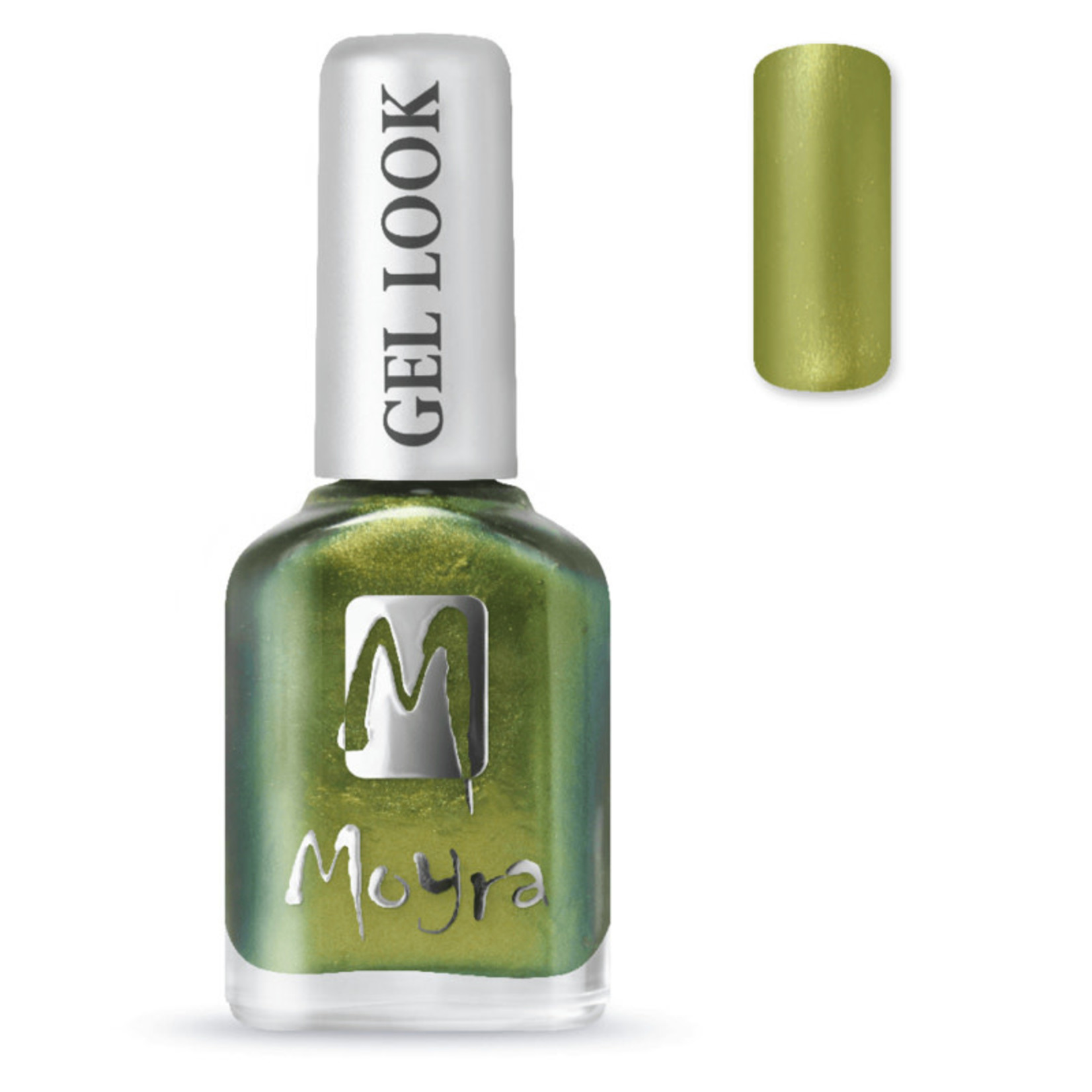 Moyra Moyra Gel Look nail polish 949 Mia