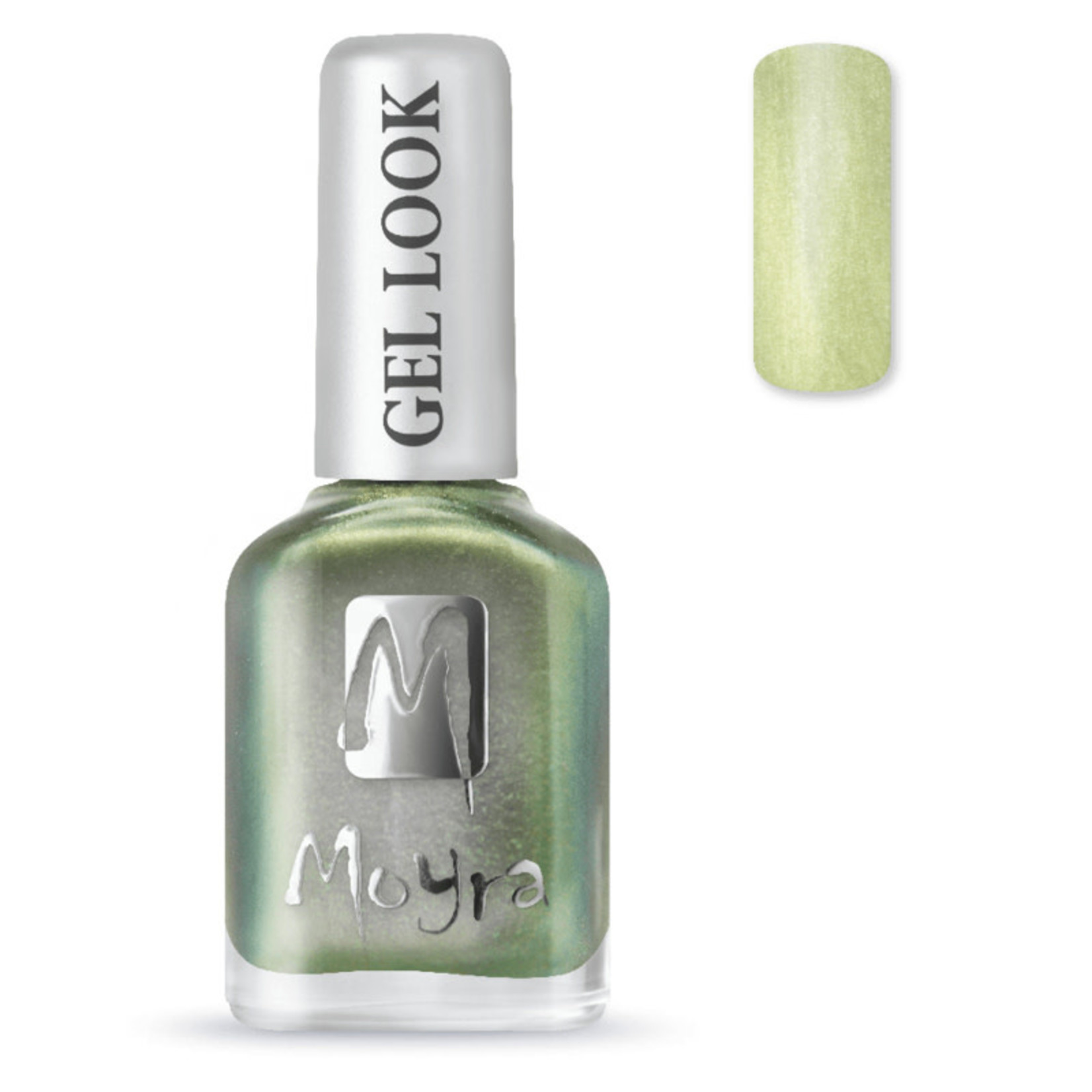 Moyra Moyra Gel Look nail polish 951 Arienne