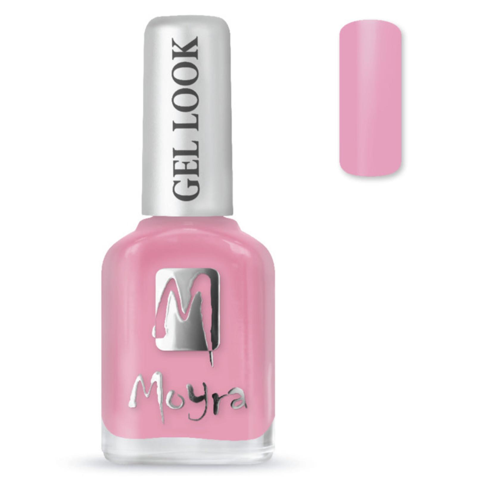 Moyra Moyra Gel Look nail polish 952 Solange