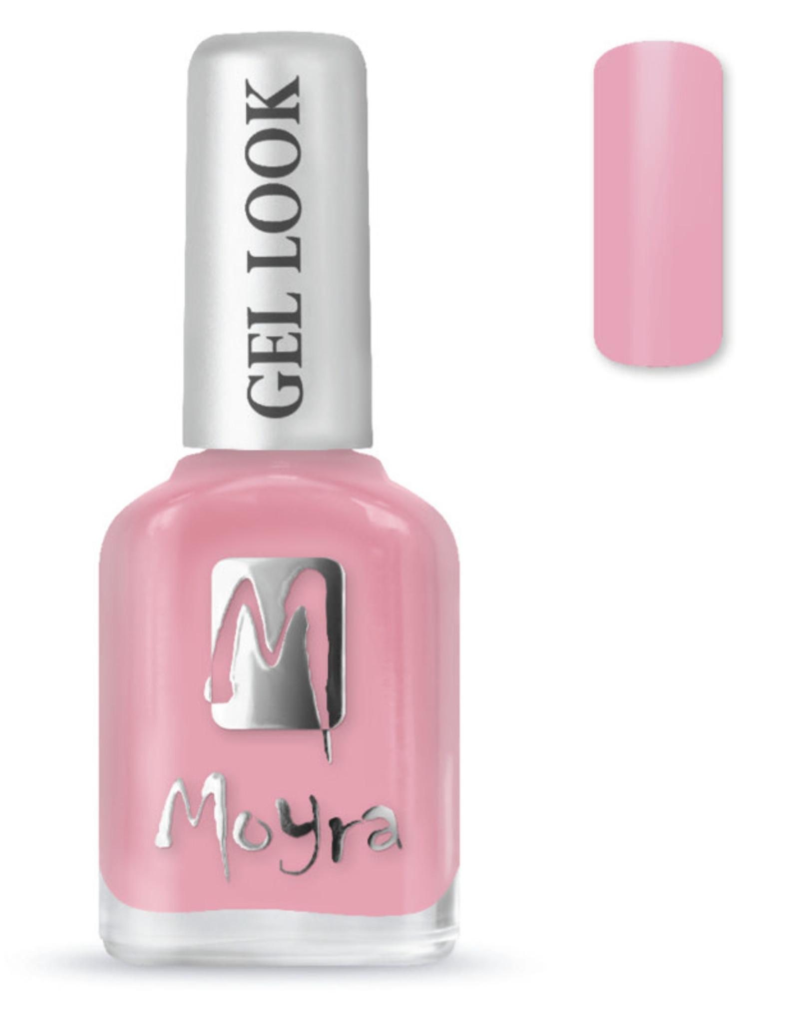 Moyra Moyra Gel Look nail polish 953 Ann-Marie
