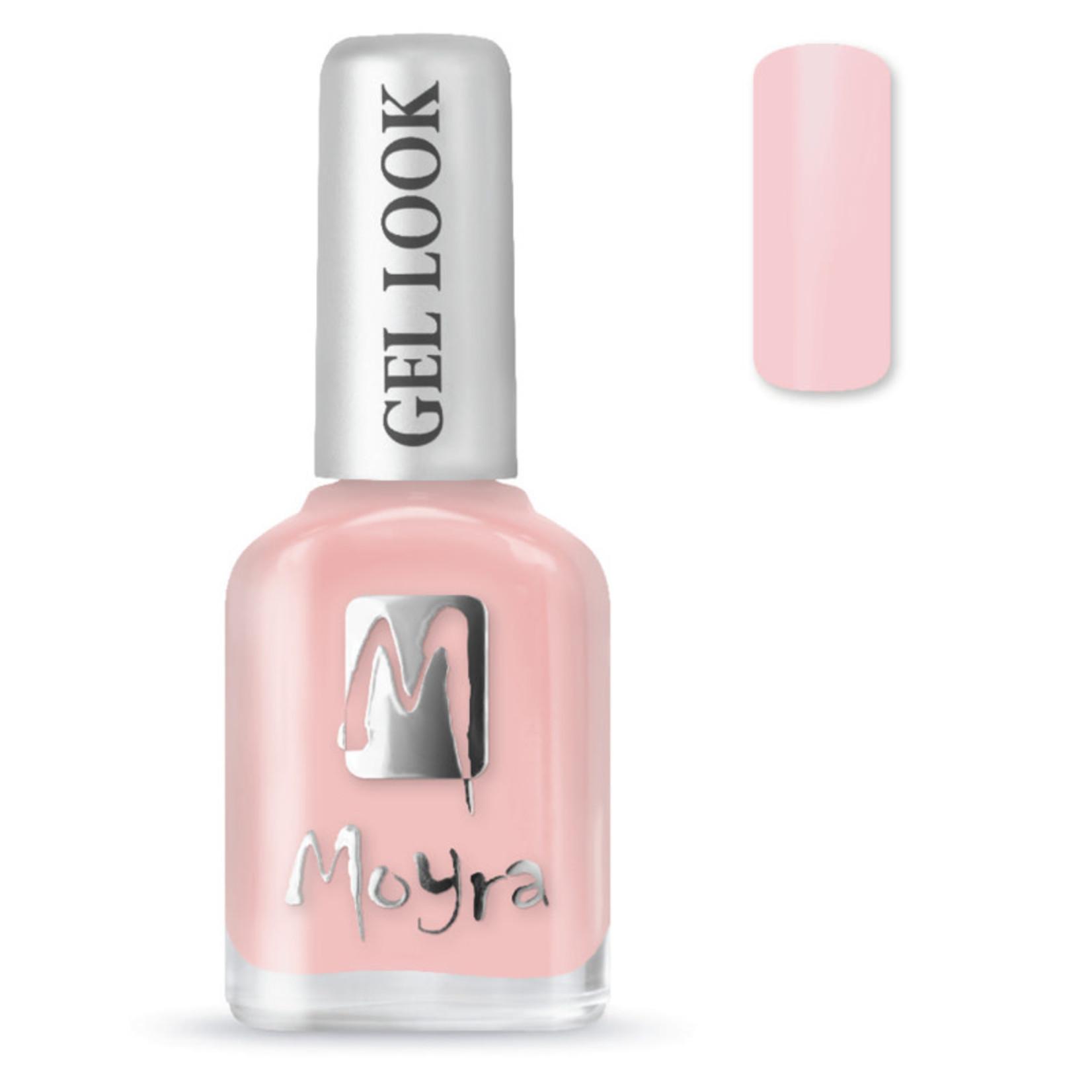Moyra Moyra Gel Look nail polish 954 Tatienne