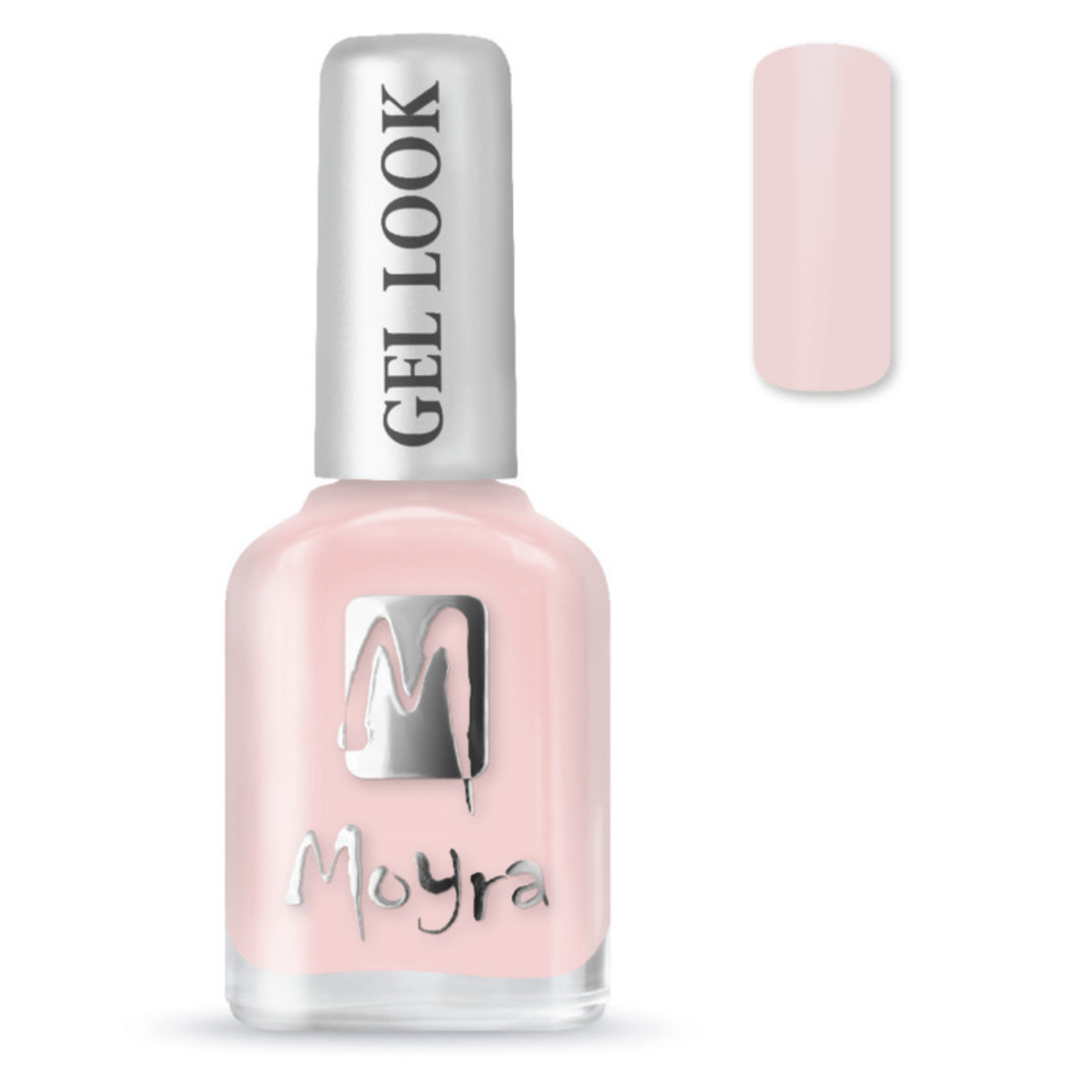 Moyra Moyra Gel Look nail polish 955 Fabienne