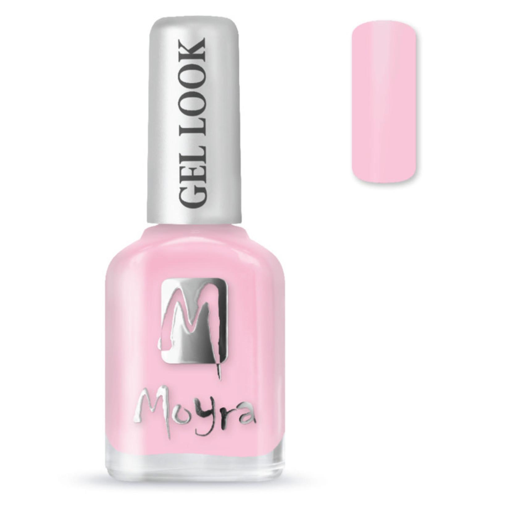 Moyra Moyra Gel Look nail polish 956 Rosalie