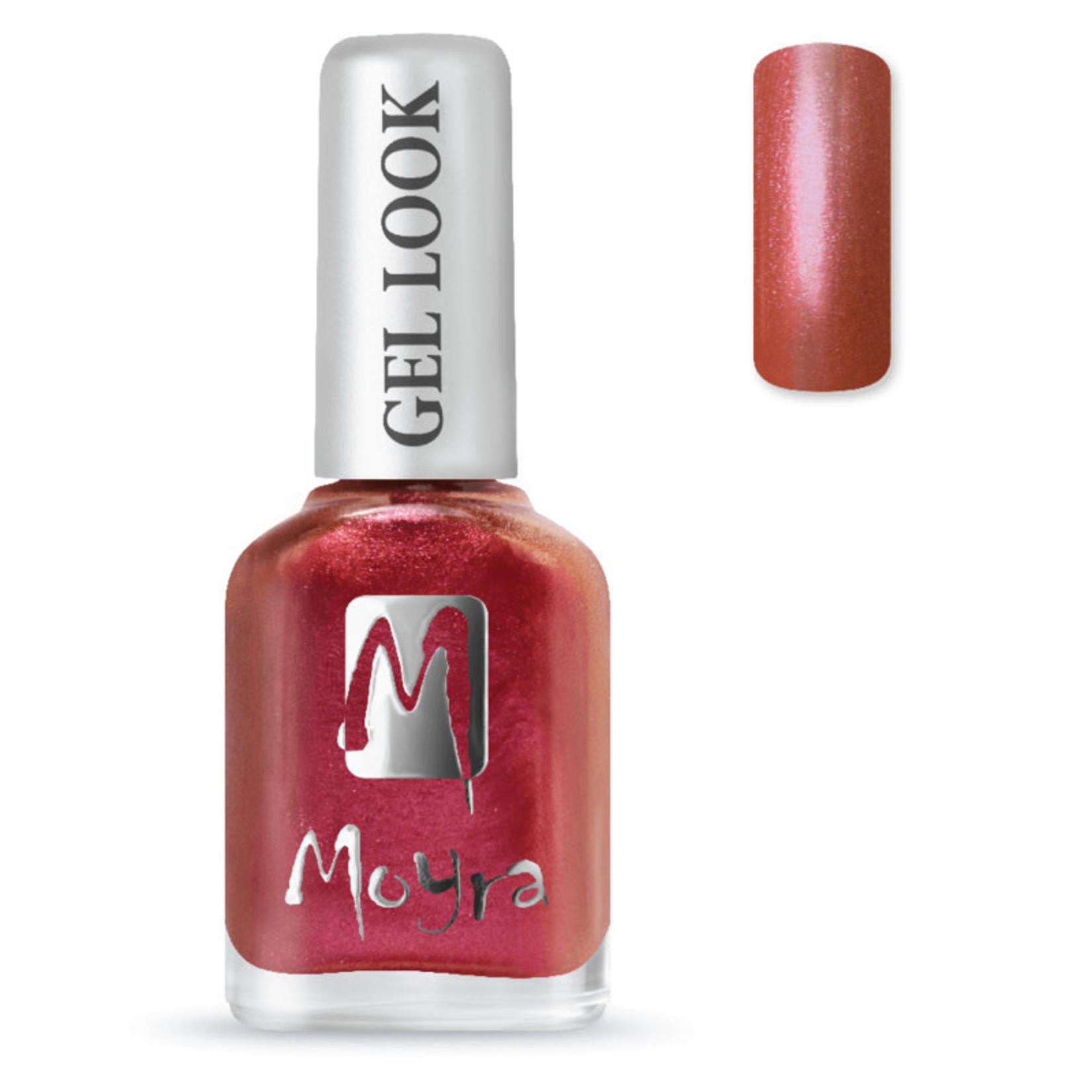 Moyra Moyra Gel Look nail polish 961 Annabell