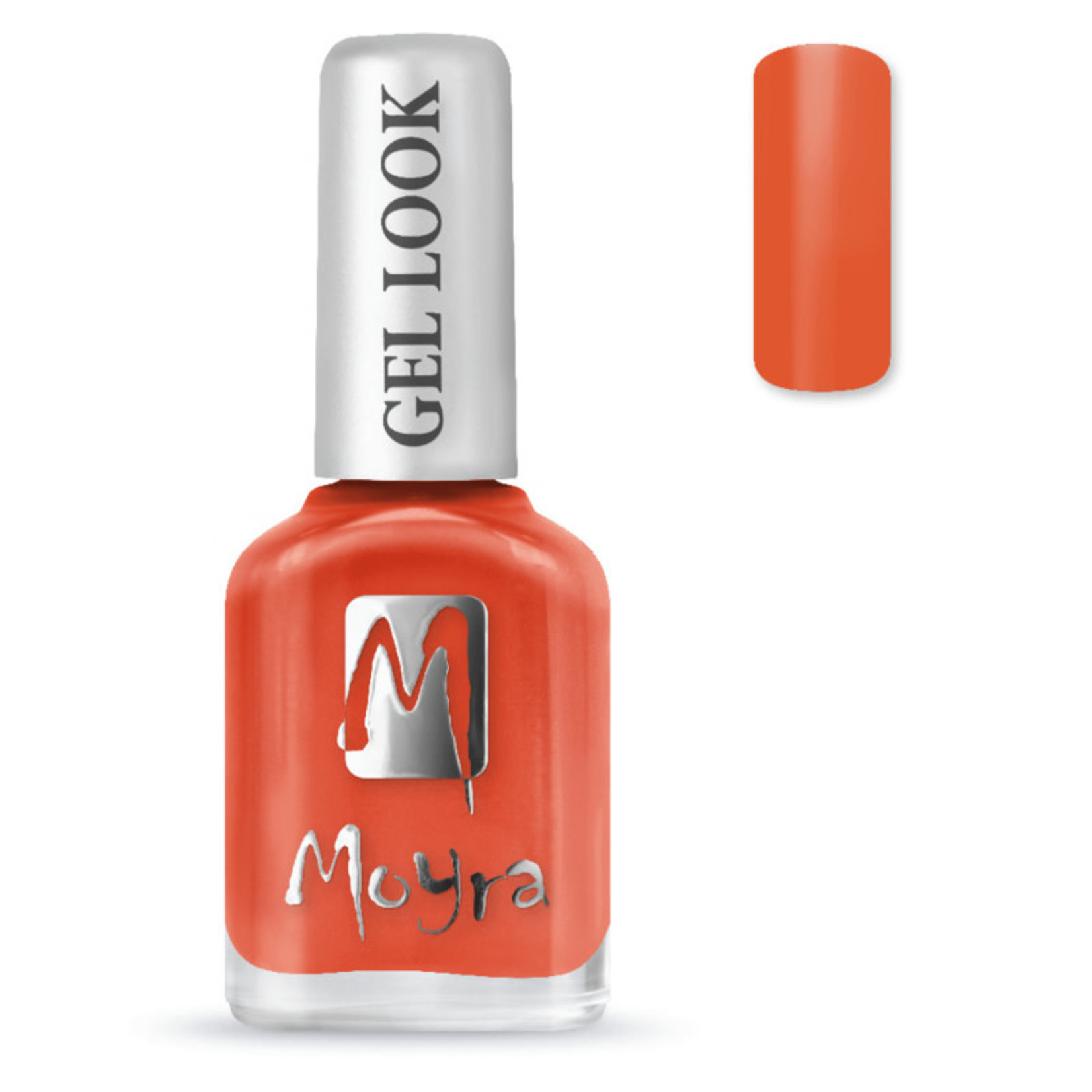 Moyra Moyra Gel Look nail polish 966 Axelle