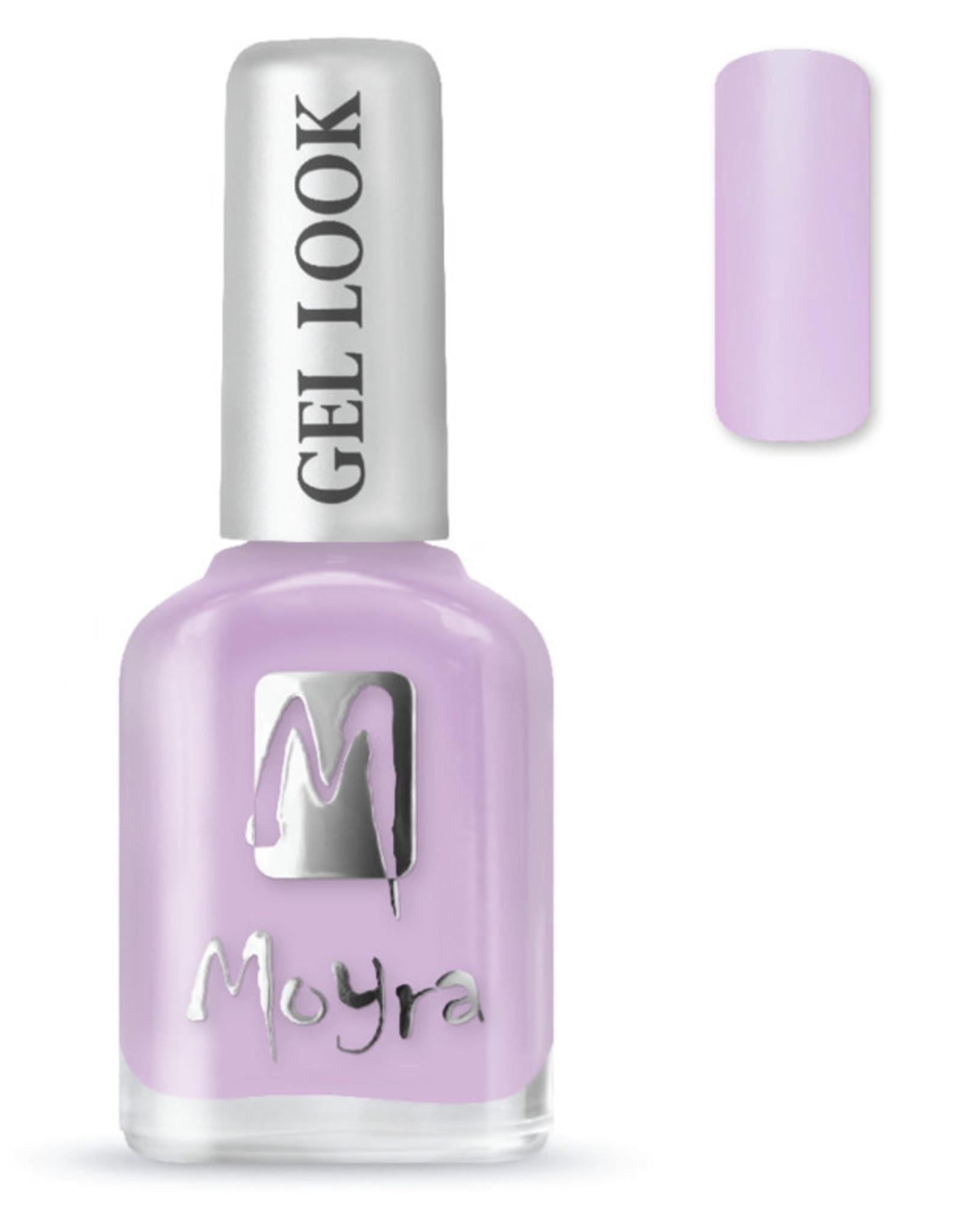 Moyra Moyra Gel Look nail polish 969 Lydie
