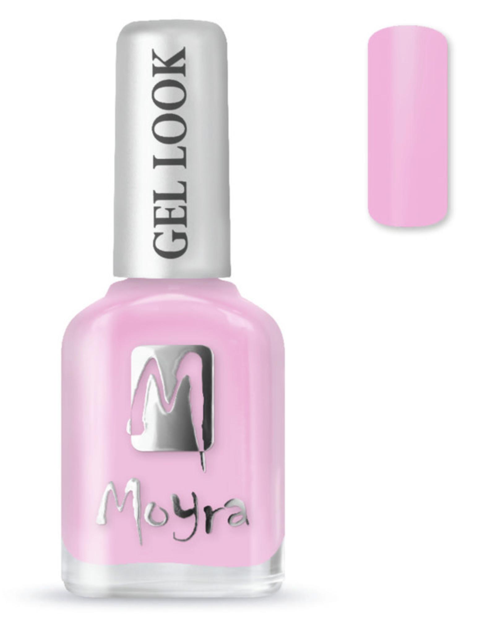 Moyra Moyra Gel Look nail polish 970 Claudie